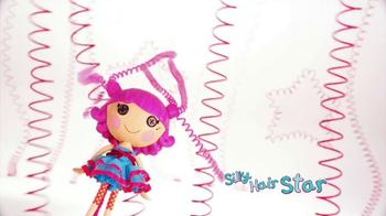 Lalaloopsy Silly Hair Star TV Spot, 'Yodel' - Thumbnail 2