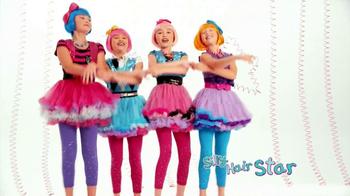 Lalaloopsy Silly Hair Star TV Spot, 'Yodel' - Thumbnail 3