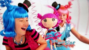 Lalaloopsy Silly Hair Star TV Spot, 'Yodel' - Thumbnail 5
