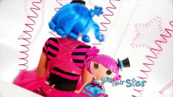 Lalaloopsy Silly Hair Star TV Spot, 'Yodel' - Thumbnail 6
