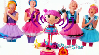 Lalaloopsy Silly Hair Star TV Spot, 'Yodel'