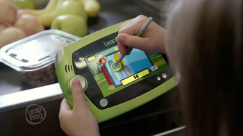 Leap Frog LeapPad 2 TV Spot, 'Grocery Change' - Thumbnail 1