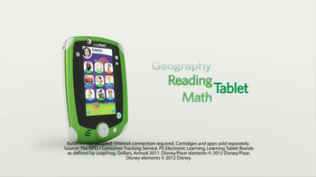 Leap Frog LeapPad 2 TV Spot, 'Grocery Change' - Thumbnail 10