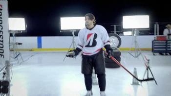Bridgestone Performance Puck TV Spot Featuring Drew Doughty - Thumbnail 9