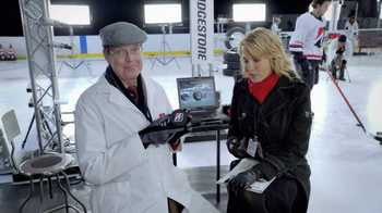 Bridgestone Performance Puck TV Spot Featuring Drew Doughty - Thumbnail 2