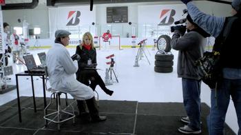 Bridgestone Performance Puck TV Spot Featuring Drew Doughty - Thumbnail 3
