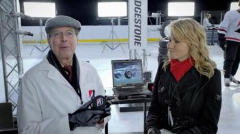 Bridgestone Performance Puck TV Spot Featuring Drew Doughty - Thumbnail 4