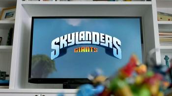 Skylanders Giants TV Spot, 'Turtle' - Thumbnail 1