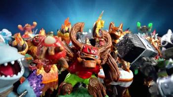 Skylanders Giants TV Spot, 'Turtle' - Thumbnail 10