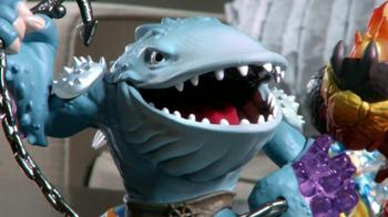 Skylanders Giants TV Spot, 'Turtle' - Thumbnail 3