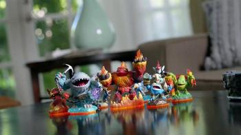 Skylanders Giants TV Spot, 'Turtle' - Thumbnail 5