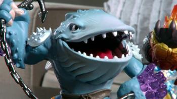 Skylanders Giants TV Spot, 'Turtle' - Thumbnail 6