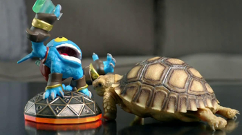 Skylanders Giants TV Spot, 'Turtle'