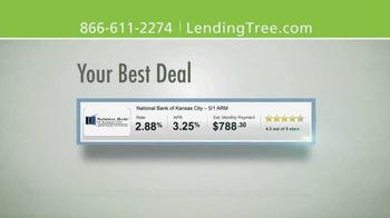 LendingTree TV Spot, 'Mortgage Options' - Thumbnail 9