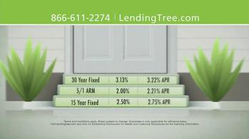 LendingTree TV Spot, 'Mortgage Options' - Thumbnail 1