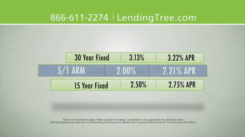LendingTree TV Spot, 'Mortgage Options' - Thumbnail 4