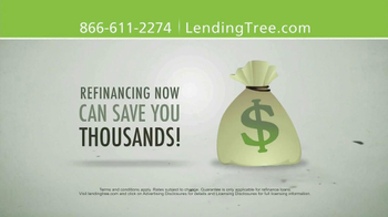 LendingTree TV Spot, 'Mortgage Options' - Thumbnail 5