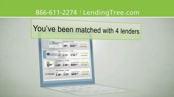 LendingTree TV Spot, 'Mortgage Options' - Thumbnail 7