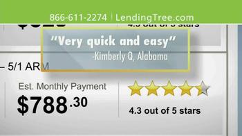 LendingTree TV Spot, 'Mortgage Options' - Thumbnail 8