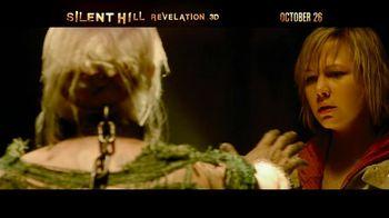 Silent Hill Revelation - Alternate Trailer 7