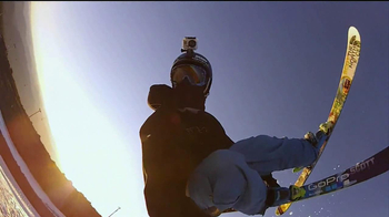 GoPro HERO2 TV Spot Featuring Tom Wallisch Song by Michael Mayeda - Thumbnail 2