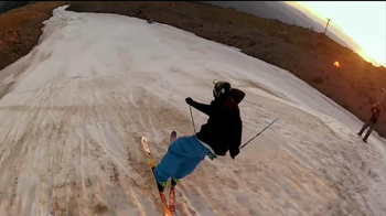 GoPro HERO2 TV Spot Featuring Tom Wallisch Song by Michael Mayeda - Thumbnail 6