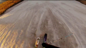 GoPro HERO2 TV Spot Featuring Tom Wallisch Song by Michael Mayeda - Thumbnail 8