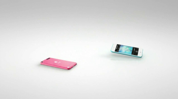 Apple iPod TV Spot, 'Bounce' - Thumbnail 3