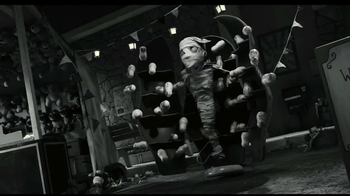 Frankenweenie - Alternate Trailer 26