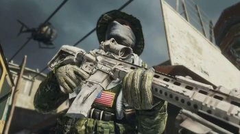 Medal of Honor Warfighter TV Spot, 'Who Are We?'