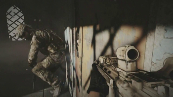 Electronic Arts TV Spot, 'Medal of Honor Warfighter' - Thumbnail 1