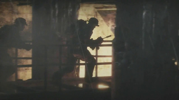 Electronic Arts TV Spot, 'Medal of Honor Warfighter' - Thumbnail 6