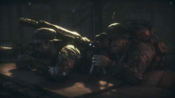 Electronic Arts TV Spot, 'Medal of Honor Warfighter' - Thumbnail 9