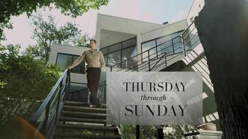 JoS. A. Bank TV Spot, '50% Off 3rd Free' - Thumbnail 8