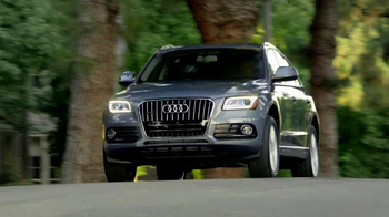 Audi Q5 TV Spot, 'Copies' - Thumbnail 8