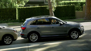 Audi Q5 TV Spot, 'Copies' - Thumbnail 6