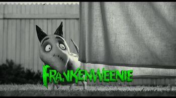 Frankenweenie - Alternate Trailer 27
