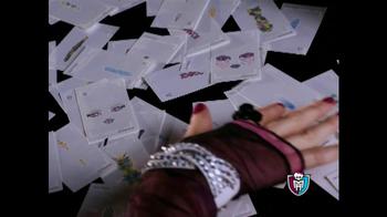 Monster High Create-A-Monster Design Lab TV Spot - Thumbnail 4