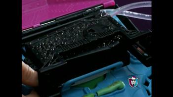 Monster High Create-A-Monster Design Lab TV Spot - Thumbnail 7