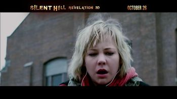 Silent Hill Revelation - Alternate Trailer 2