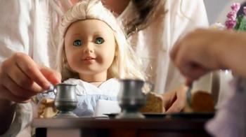 American Girl Caroline TV Spot - Thumbnail 2