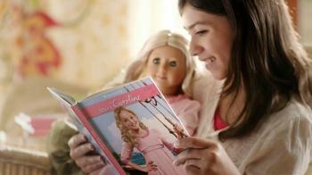 American Girl Caroline TV Spot - Thumbnail 3