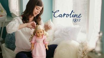 American Girl Caroline TV Spot - Thumbnail 4