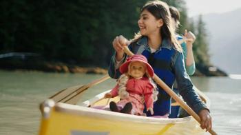 American Girl Caroline TV Spot - Thumbnail 6