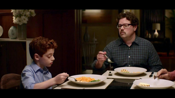Kraft Macaroni & Cheese TV Spot, 'Another Family' - Thumbnail 1