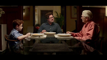 Kraft Macaroni & Cheese TV Spot, 'Another Family' - Thumbnail 8
