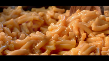 Kraft Macaroni & Cheese TV Spot, 'Another Family'
