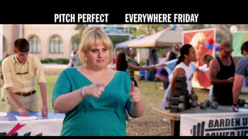 Pitch Perfect - Alternate Trailer 14
