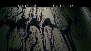 Sinister - Alternate Trailer 7