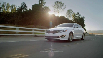 Kia TV Spot, 'Georgia Plant' - Thumbnail 9
